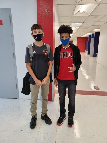 Red Ribbon Week American 2